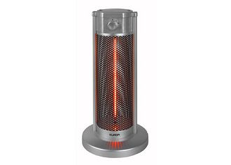 Under table heater