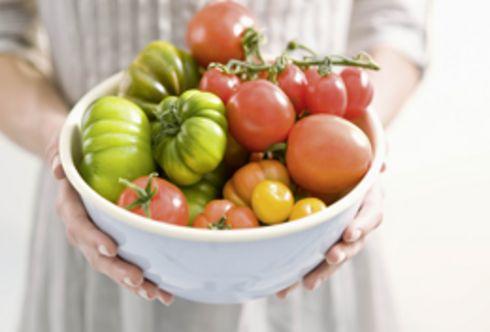 Tomatenfieber