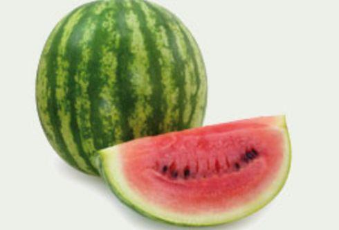 Die größten Beeren: Melonen und Kürbisse