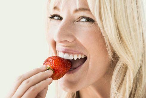 Erdbeeren - Süßer Traum aus dem eigenen Garten