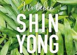 Shin Yong - Die Energie der Pflanzen