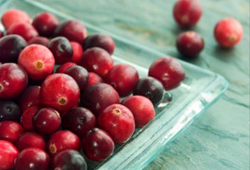 Bärenstark: Powerbeere Cranberry