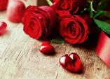 Der Zauber zum Valentinstag
