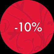 FB11 -10%